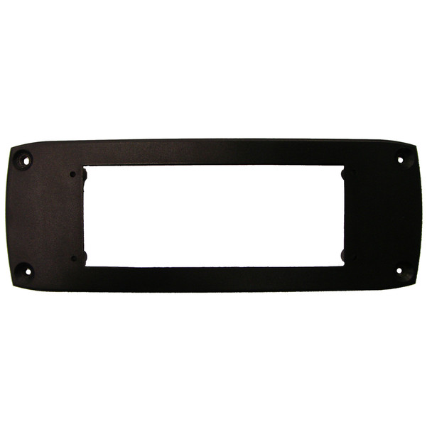 FUSION Single DIN Adapter Mounting Plate f\/RA200  [MS-RA200MP]
