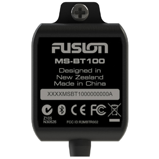 FUSION MS-BT100 Bluetooth Dongle  [MS-BT100]