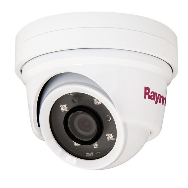 Raymarine CAM220 Day & Night IP Marine Eyeball Camera  [E70347]