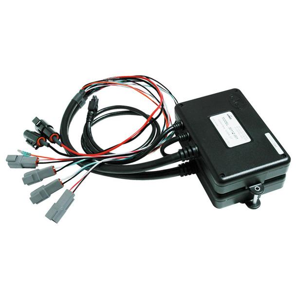 Lenco Replacement Control Box f\/123DR-V2  [30342-001]