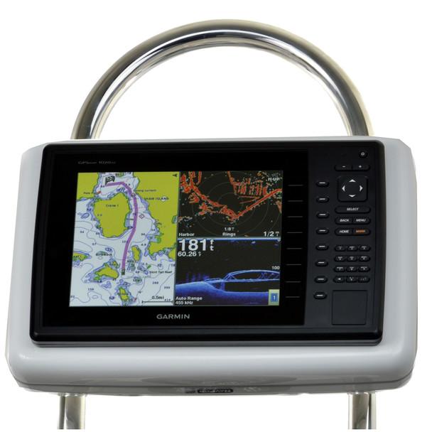 """NavPod GP2201 SailPod Pre-Cut f\/Garmin 1020\/1020xs\/1040xs f\/12"""" Wide Guard  [GP2201]"""