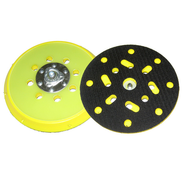 """Shurhold Replacement 6"""" Dual Action Polisher PRO Backing Plate [3530]"""