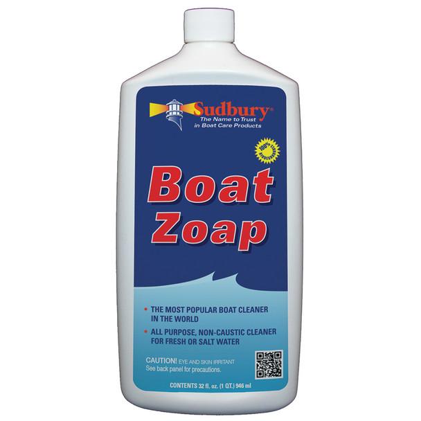 Sudbury Boat Zoap - Quart [805Q]