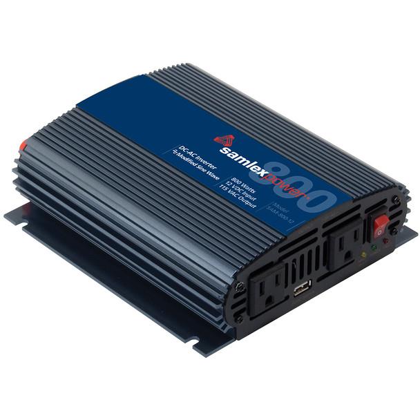 Samlex 800W Modified Sine Wave Inverter - 12V [SAM-800-12]