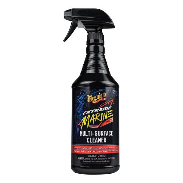 Meguiars Extreme Marine - APC \/ Interior Multi-Surface Cleaner [M180332]