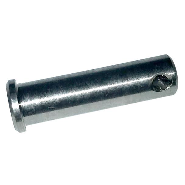"""Ronstan Clevis Pin - 12.7mm(1\/2"""") x 38.2mm(1-1\/2"""") [RF278]"""
