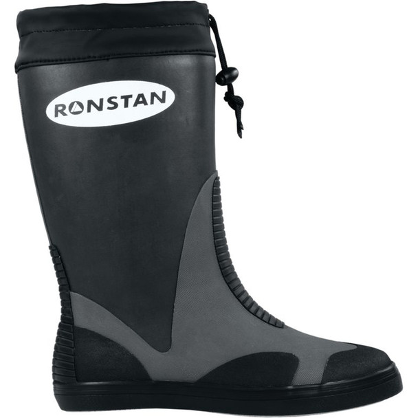 Ronstan Offshore Boot - Black - Small [CL68S]