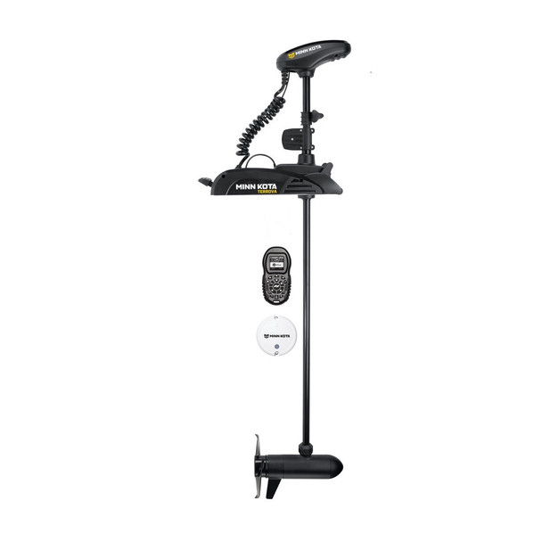 "Minn Kota Terrova 80 Trolling Motor w/i-Pilot  Bluetooth - No Foot Pedal Included - 24v-80lb-60"" [1358814]"