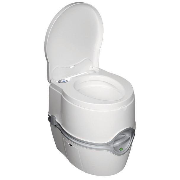 Thetford Porta Potti 565E Curve Portable Toilet [92306]