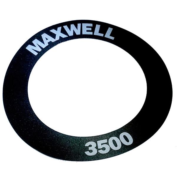 Maxwell Label 3500 [3856]