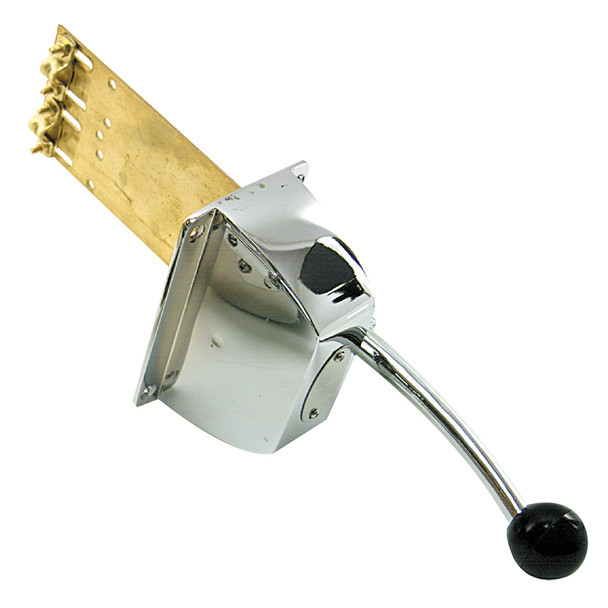 Whitecap Single Engine Control f\/Clutch or Throttle [S-0600]