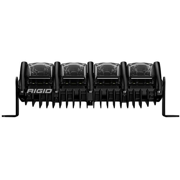"Rigid Industries 10"" Adapt Light Bar - Black [210413]"