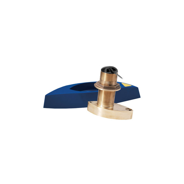 Airmar B765C-LM Bronze CHIRP Transducer - Needs Mix  Match Cable - Does NOT Work w\/Simrad  Lowrance [B765C-LM-MM]