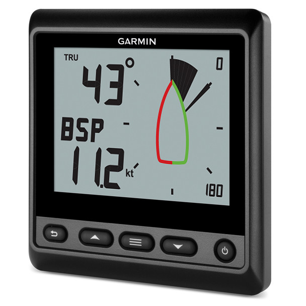 Garmin GNX Wind Marine Instrument [010-01142-30]
