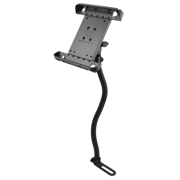 RAM Mount Tab-Tite iPad \/ HP TouchPad Cradle POD I Universal Vehicle Mount [RAM-B-316-1-TAB3]