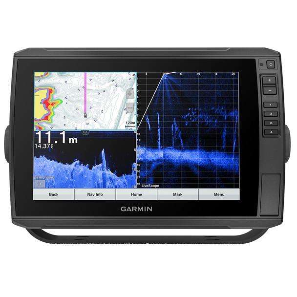 Garmin ECHOMAP Ultra 102sv w\/o Transducer [010-02111-00]