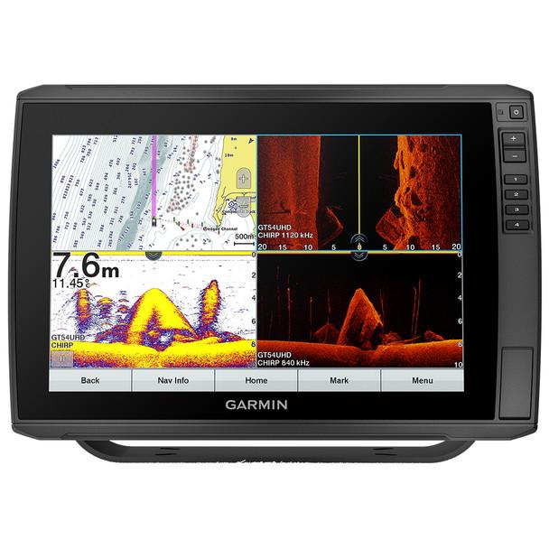 Garmin ECHOMAP Ultra 122sv w\/o Transducer [010-02113-00]