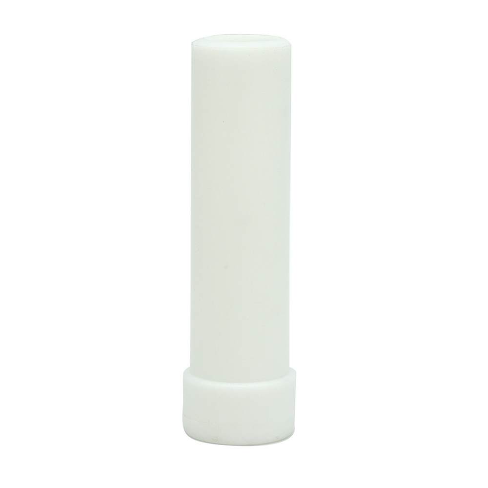 """1-1//8/"""" I.D Cast Base Tigress Replacement Tube f//Outrigger Holders"""