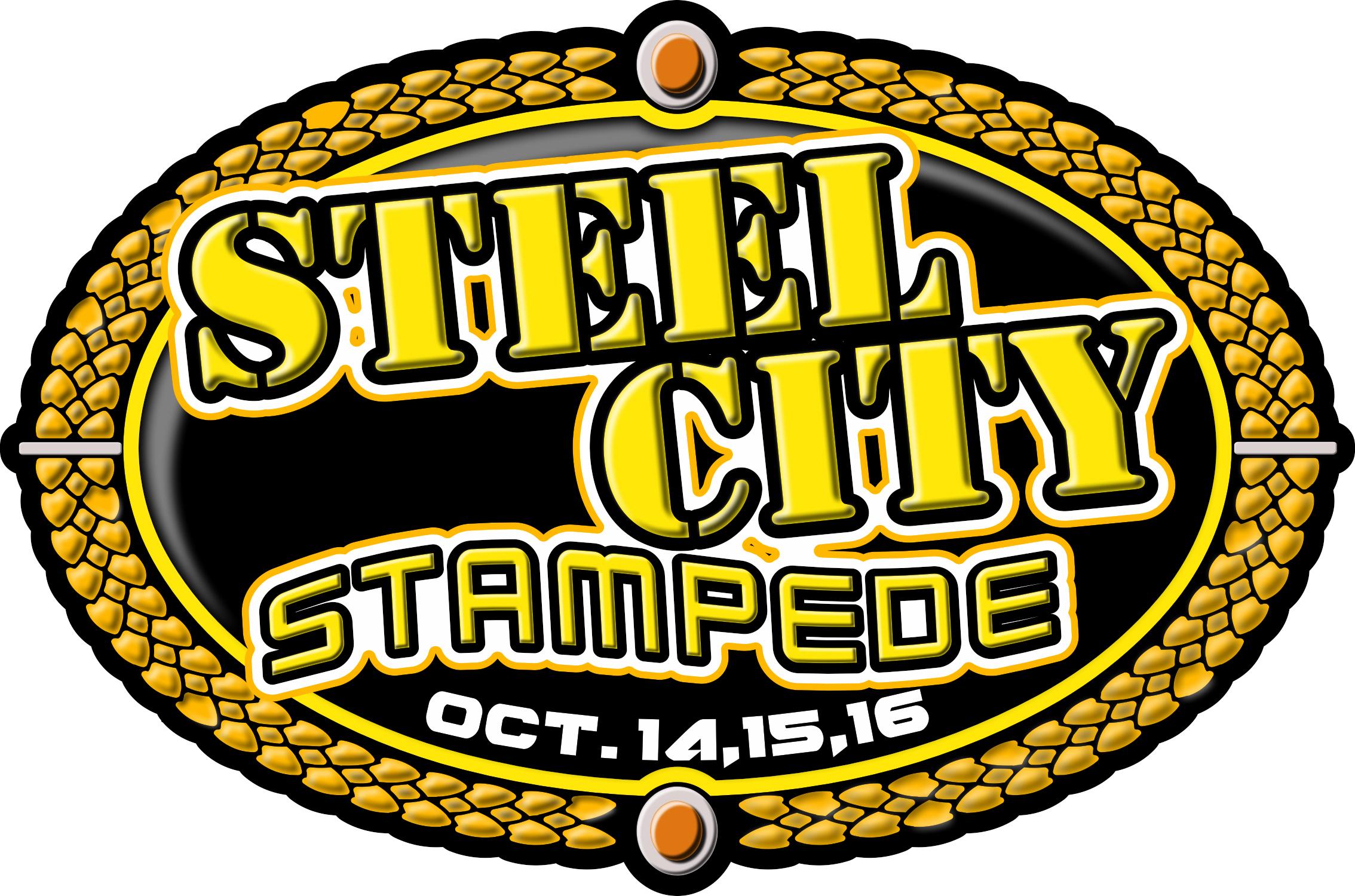 Steel City Stampede