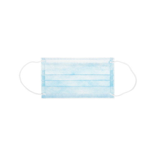 Type IIR 3 Ply Surgical Face Mask (10 x 50)