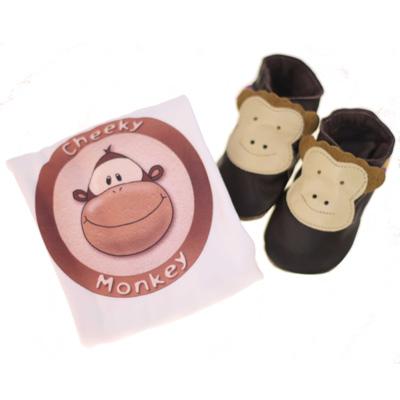 100% Cheeky Monkey Gift Set