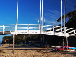 Sorrento Sailing &  Couta Boat Club