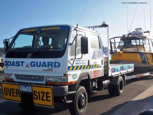 Coast Guard Rescue (Dromana)
