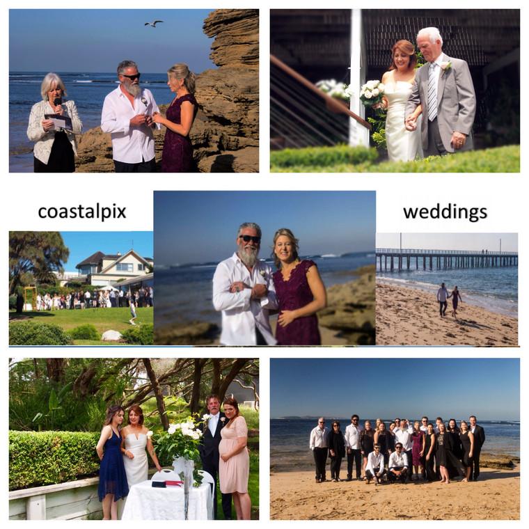 Getting Married on the Bellarine