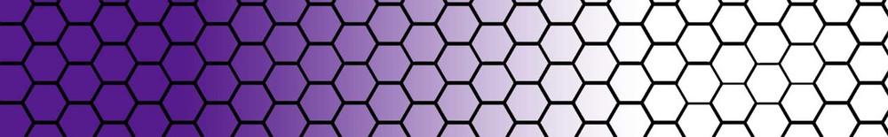 Arrow Wraps-Honeycomb-fade