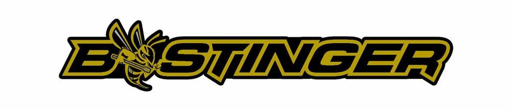 Decal-BStinger NEW Logo