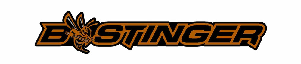 Decal-BStinger NEW Logo
