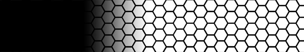 Stabilizer Wrap-Honeycomb-blackout