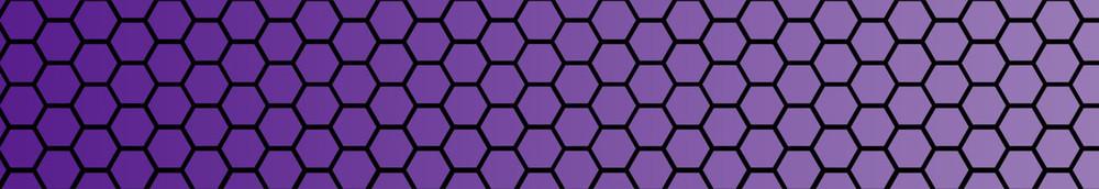 SW-Honeycomb-purple fade