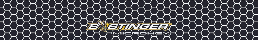 Stabilizer Wrap-BStinger 2019-8 Microhex