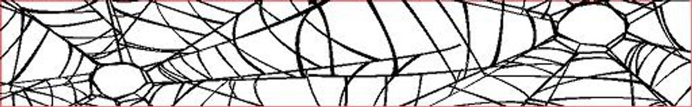 Arrow Wraps-Spider Web