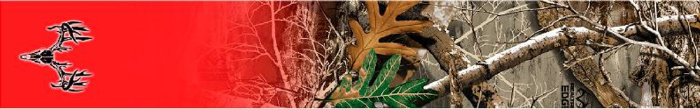 Realtree-Edge fade to red