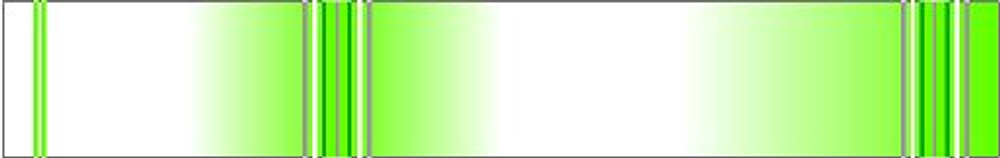 Arrow Wraps-Lime Green Fade w/Crest
