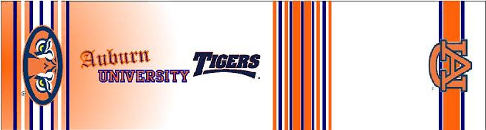 Arrow Wraps-Auburn Tigers