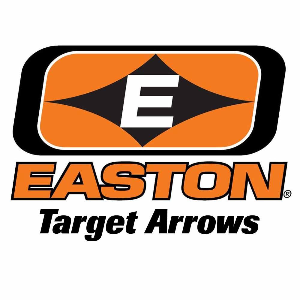 Size-Easton Target Arrows