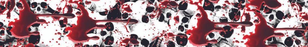 Arrow Wraps-Blood Skulls-1