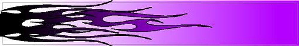 Arrow Wraps-Flame 8