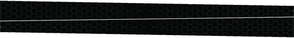 LIM-Black Honeycomb