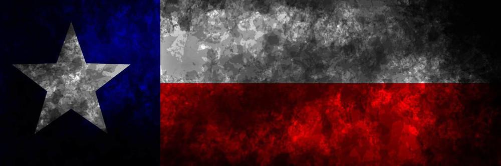 Stabilizer Wraps 2017 Texas Flag Onestringer