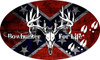 Decal-Bowhunter for Life