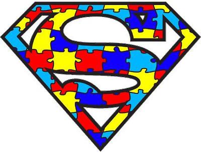 Decal- Autism Superhero-3