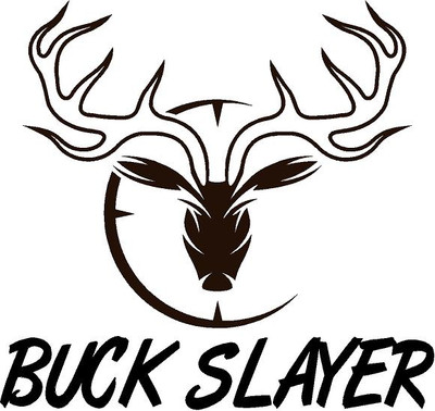 Decal-Buck Slayer 2016 2