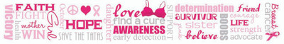 Awareness-Breast Cancer 2015-2