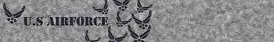Arrow Wraps-Air Force 2015-2