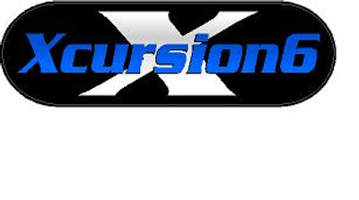 Decal-Xpedition 2018 Xcursion 6 Badge