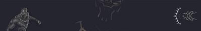 Arrow Wraps-Black Panther-3